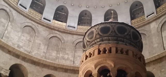 Begeleiding van kloosters